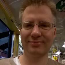 Profil utilisateur de Tore
