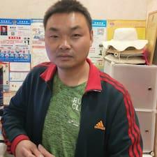 勇武 felhasználói profilja