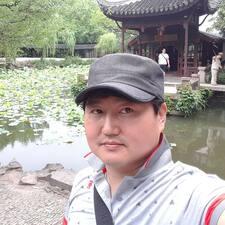 Changsik User Profile