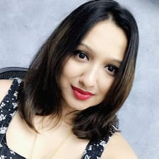 Profil utilisateur de Sayli
