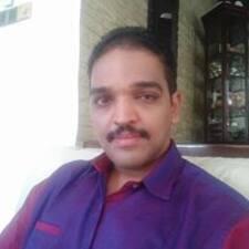 Profil utilisateur de Muthualagappan