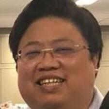 Профиль пользователя Cham San