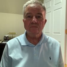 J. Gregory felhasználói profilja