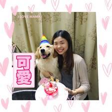 惠敏 felhasználói profilja