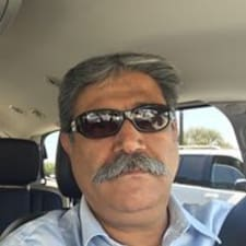 Profil korisnika Soheil