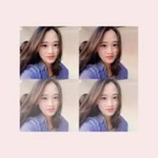 Perfil de l'usuari Hee Joo