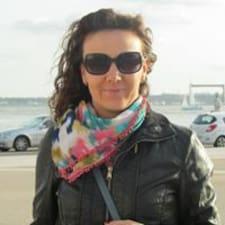 Profil utilisateur de Vesela