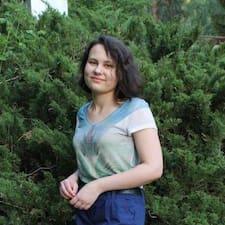 Sophija User Profile