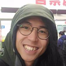 華揚 Huang, Hua-Yang User Profile