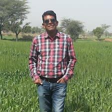 Profil Pengguna Dr Tushar