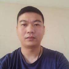 Profil utilisateur de 道勇