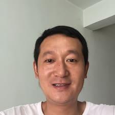 峻松 User Profile