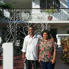 Lisätietoja majoittajasta José Manuel