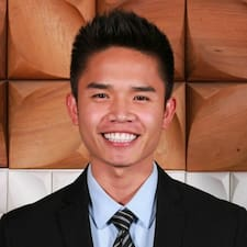 Khanh User Profile