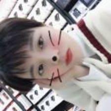 桌子 felhasználói profilja