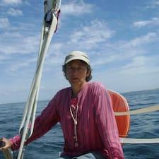 Marie-Bé Brugerprofil