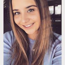 Gebruikersprofiel Jenna