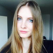 Profil Pengguna Ingrida