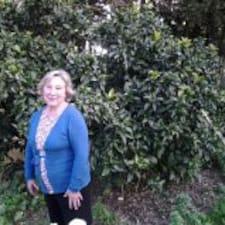 Profil Pengguna Maria Rosari0