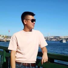 Το προφίλ του/της Qiwen