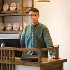 贵东 Kullanıcı Profili