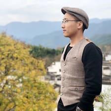 Profilo utente di 维平摄影师