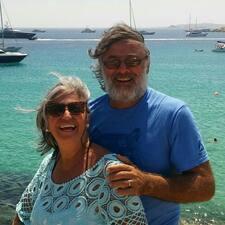 Profilo utente di Oriana & Eric