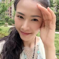 Gebruikersprofiel Xiao