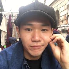 Kawate User Profile