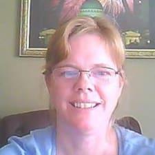 Kathy的用戶個人資料