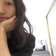 Profil utilisateur de Shuhe