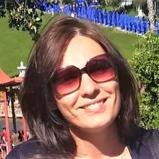 Profil utilisateur de Tânia