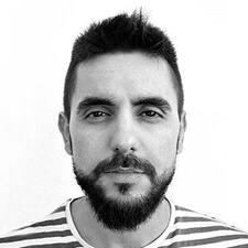 Profilo utente di Borja