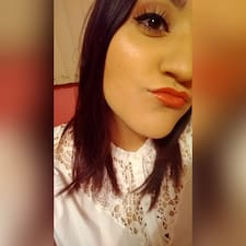 Profil korisnika Merary