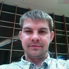 Mihail的用戶個人資料