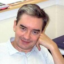 Dmitriiy Brukerprofil