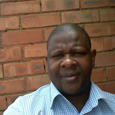 Nutzerprofil von Mbatu