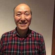 Kenji hakkında daha fazla bilgi edinin