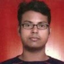 Nutzerprofil von Arvind