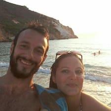 Nathalie & Thomas User Profile