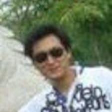 Profil utilisateur de Weipeng