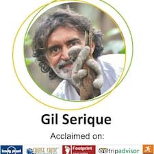 Gil User Profile