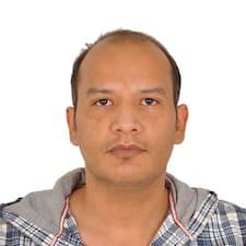 Abdelmajid User Profile