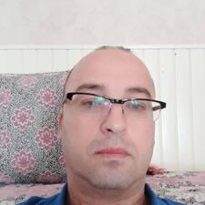 Rachid - Uživatelský profil