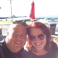 Tim & Colleen User Profile