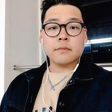 Profilo utente di Dongjun
