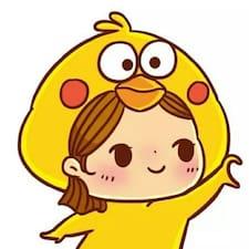 Profil utilisateur de 小雨子