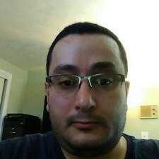 Neddal User Profile