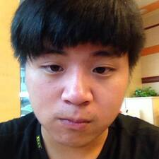 Profil utilisateur de 薛