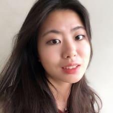 Huiyin felhasználói profilja